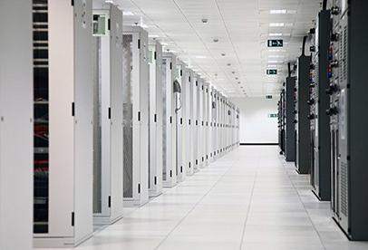 政务云数据中心解决方案