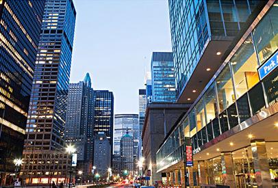 无线城市之公共Wi-Fi解决方案