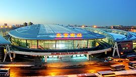 北京南站无线覆盖