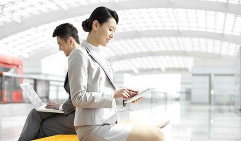 铁路车站旅客无线上网运营解决方案