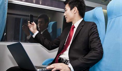普速列车旅客无线上网运营方案