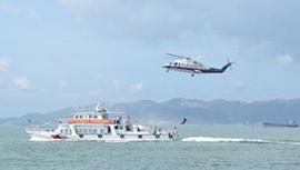 中国海事局信息安全等保网络建设