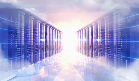 交通云数据中心解决方案