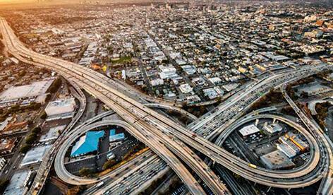 高速公路万兆接入网络解决方案
