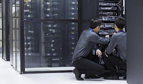 铁路数据网网管网安全改造解决方案