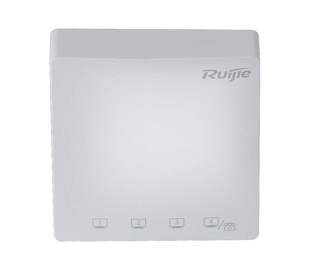 RG-AP120-W墙面型无线接入点