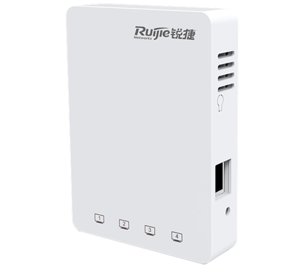 RG-AM5528系列智分+方案专用型无线接入点