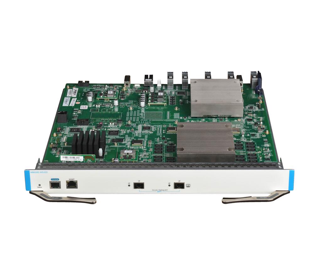 RG-M8600E-WS-ED高性能无线控制业务模块