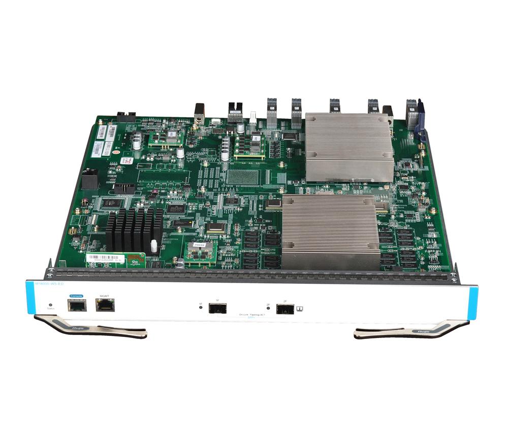 RG-M18000-WS-ED高性能无线控制模块