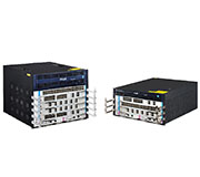 RG-S8600E Cloud Network Core Switch Series