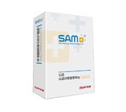 RG-SAM+认证计费管理平台