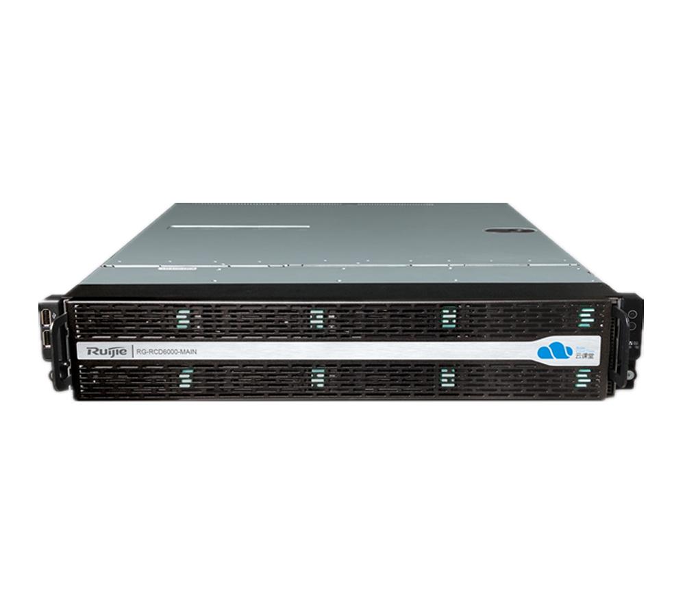RG-RCD6000-Main云桌面办公管理主机
