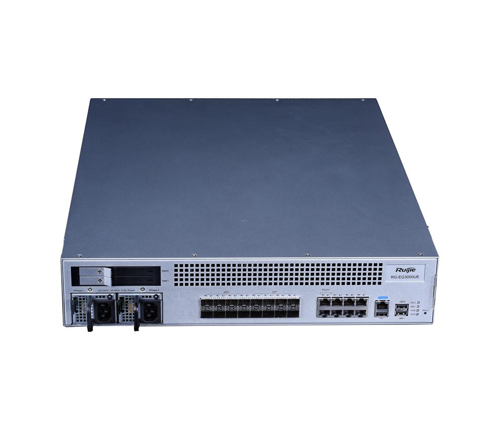 RG-EG3000UE/XE新一代高性能网关