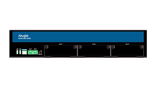 RG-UAC 6000-ISG系列视频监控安全网关