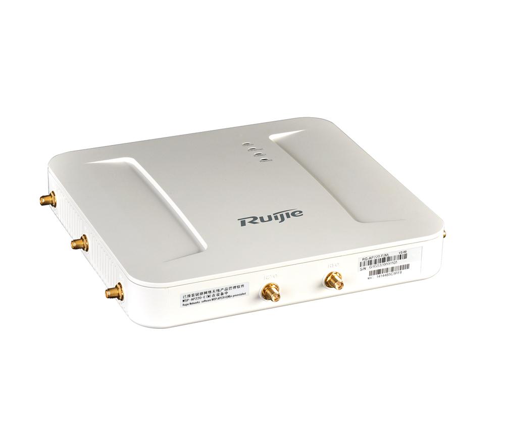 RG-AP220-E(M)-V2智分二代無線接入点