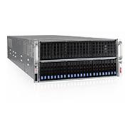 RG-UDS-Serv 4000G25新一代四路机架式服务器-服务器