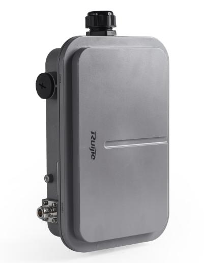 RG-IBS6250室外物聯網無線接入点