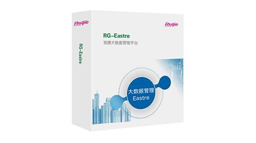 RG-Eastre锐捷大数据管理平台