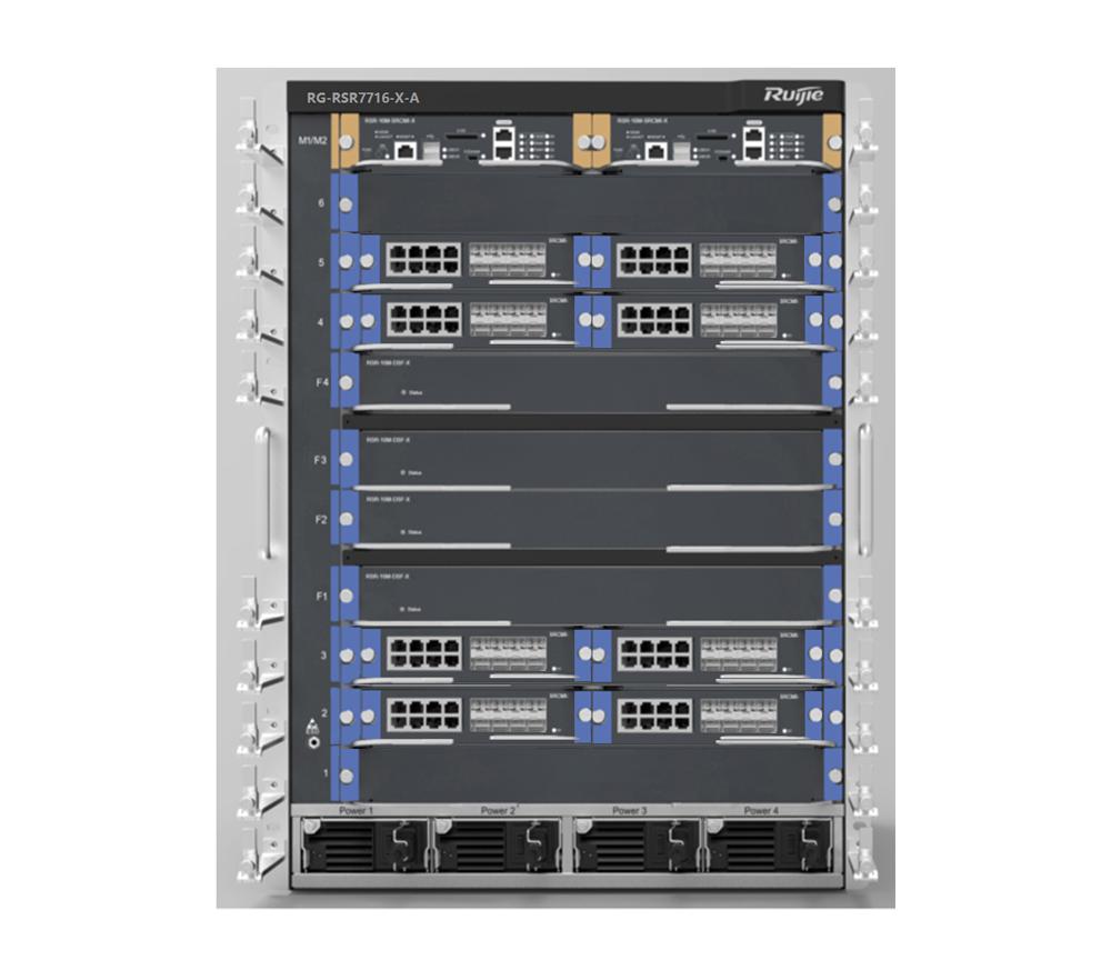 RG-RSR7716-X-A核心路由器