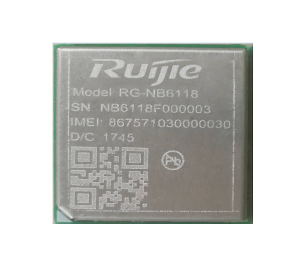 RG-NB6118模組